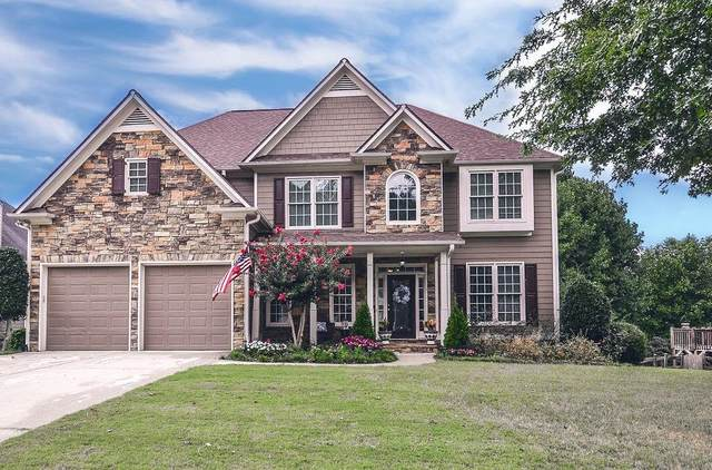 35 Red Bud Lane, Dallas, GA 30132 (MLS #6777918) :: North Atlanta Home Team