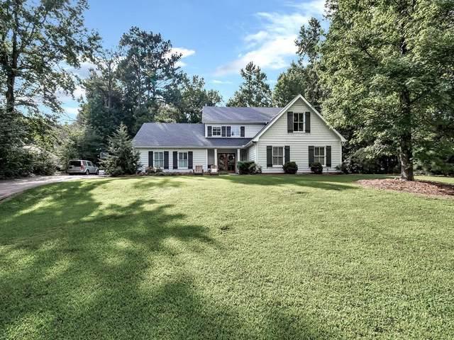1068 Lake Charles Drive, Roswell, GA 30075 (MLS #6777919) :: North Atlanta Home Team