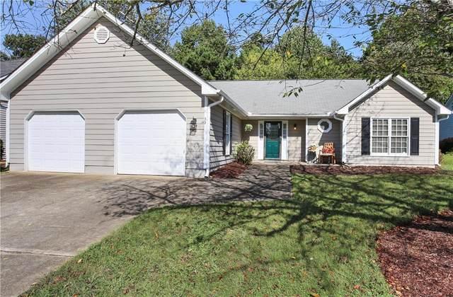 4660 Hampton Square Drive, Johns Creek, GA 30022 (MLS #6777920) :: Dillard and Company Realty Group