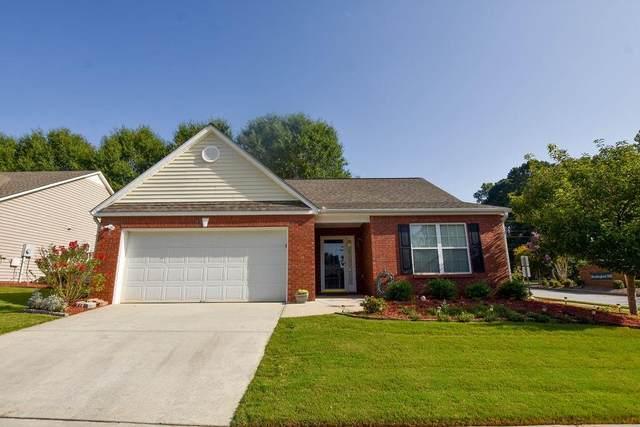 500 Mockingbird Lane, Loganville, GA 30052 (MLS #6777932) :: RE/MAX Prestige