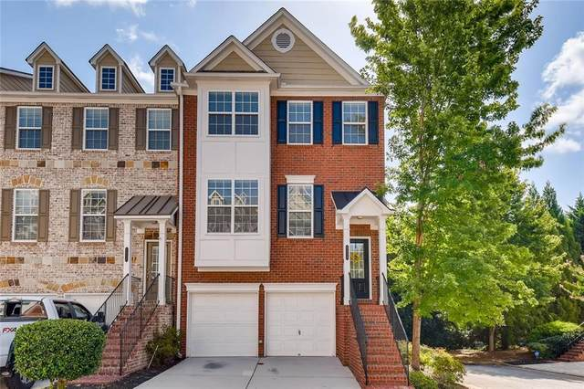 5335 SE Concordia Place SE #9, Mableton, GA 30126 (MLS #6777933) :: Good Living Real Estate