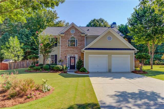 3745 Heritage Crest Parkway, Buford, GA 30519 (MLS #6777942) :: North Atlanta Home Team