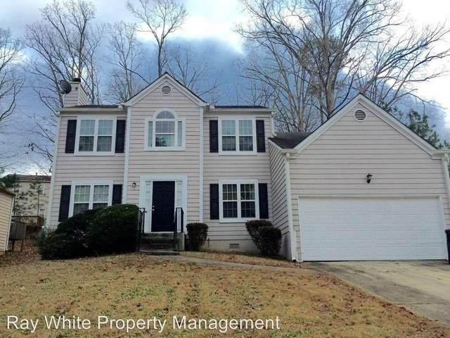 1358 Ling Drive, Austell, GA 30168 (MLS #6777959) :: North Atlanta Home Team