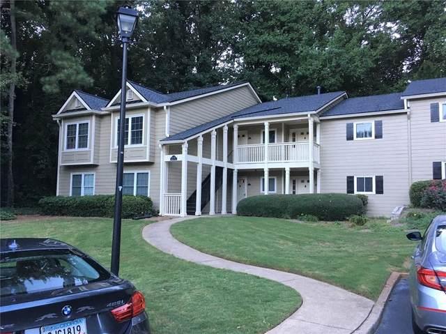 34 Doranne Court SE, Smyrna, GA 30080 (MLS #6777970) :: RE/MAX Paramount Properties