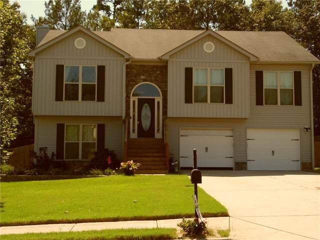 1483 Dillard Heights Drive, Bethlehem, GA 30620 (MLS #6778004) :: The Cowan Connection Team