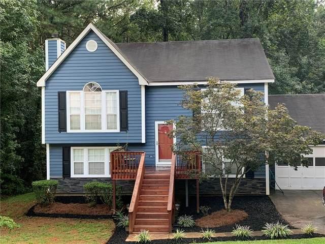 130 Mildred Lane, Covington, GA 30016 (MLS #6778012) :: The Heyl Group at Keller Williams