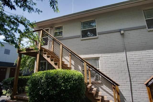 24 Daniel Street SE #14, Atlanta, GA 30312 (MLS #6778016) :: Vicki Dyer Real Estate