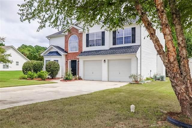 1720 Mission Park Court, Loganville, GA 30052 (MLS #6778020) :: RE/MAX Prestige