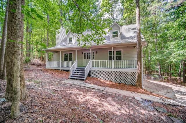 506 Victoria Road, Woodstock, GA 30189 (MLS #6778044) :: North Atlanta Home Team