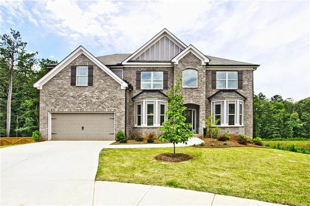 5148 Charismatic Drive, Suwanee, GA 30024 (MLS #6778046) :: Tonda Booker Real Estate Sales