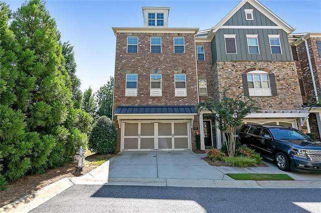 975 Thibideau Court, Atlanta, GA 30328 (MLS #6778057) :: The Heyl Group at Keller Williams