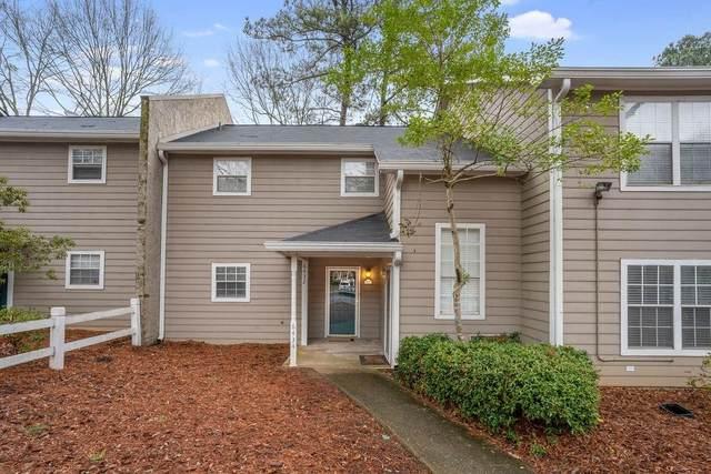 Morrow, GA 30260 :: Path & Post Real Estate