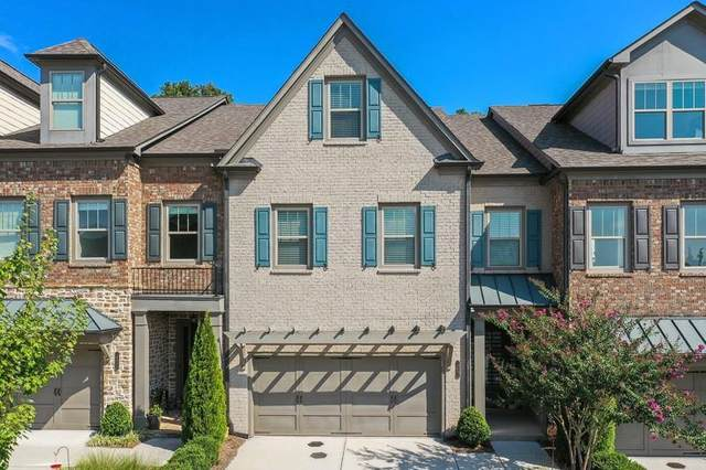 10004 Windalier Way, Roswell, GA 30076 (MLS #6778070) :: The Butler/Swayne Team