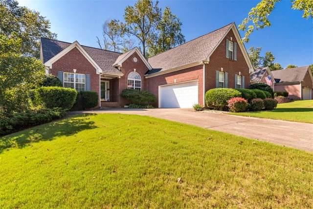 105 Saltcreek Point, Sugar Hill, GA 30518 (MLS #6778071) :: North Atlanta Home Team