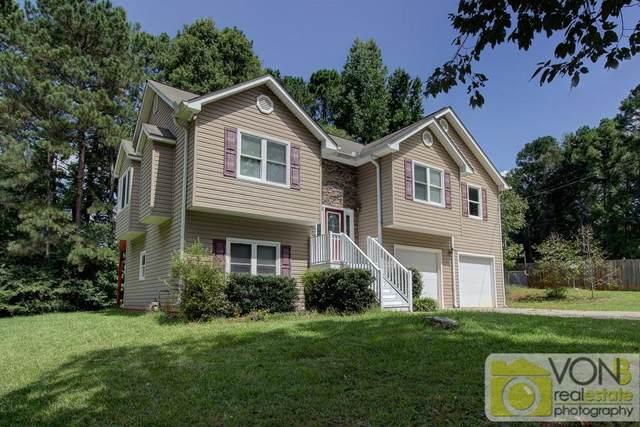 4510 Lindsey Drive, Powder Springs, GA 30127 (MLS #6778081) :: Kennesaw Life Real Estate