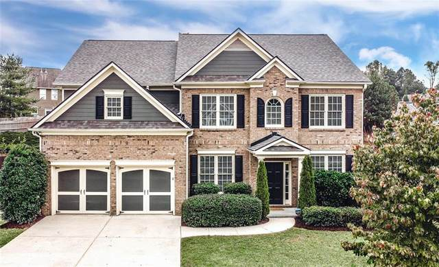 20 Inspiration Lane, Dallas, GA 30157 (MLS #6778096) :: Kennesaw Life Real Estate
