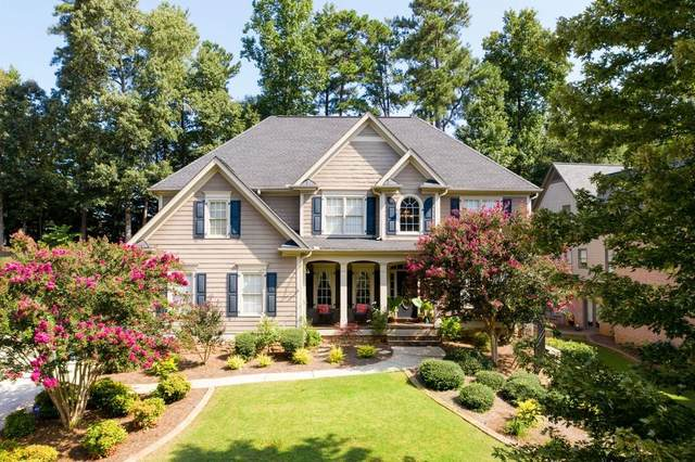 5868 Wildlife Trail NW, Acworth, GA 30101 (MLS #6778098) :: The Cowan Connection Team