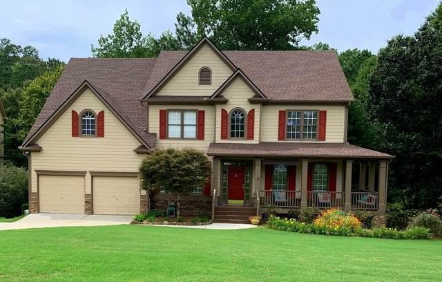162 Knightwood Point, Acworth, GA 30101 (MLS #6778168) :: North Atlanta Home Team