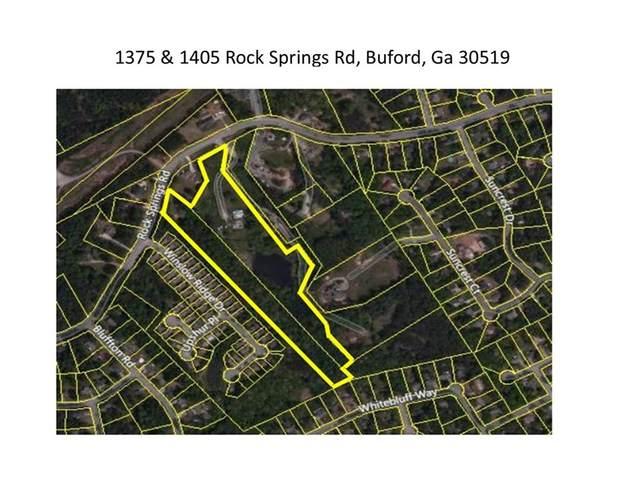 1375 Rock Springs Road, Buford, GA 30519 (MLS #6778194) :: North Atlanta Home Team