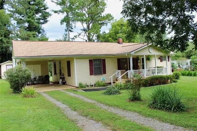 152 Grady Street, Jasper, GA 30143 (MLS #6778209) :: Charlie Ballard Real Estate