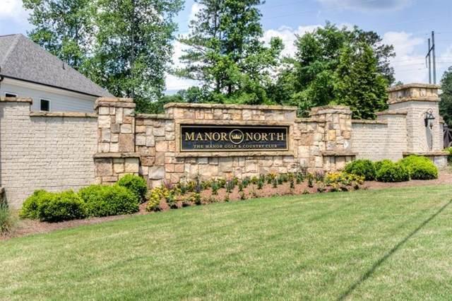 724 Creekside Bend, Alpharetta, GA 30004 (MLS #6778246) :: Vicki Dyer Real Estate