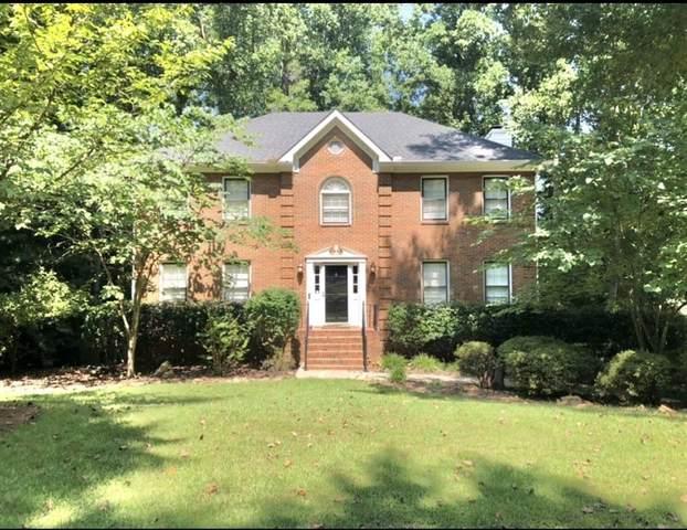 2581 N Arbor Trail, Marietta, GA 30066 (MLS #6778261) :: Path & Post Real Estate