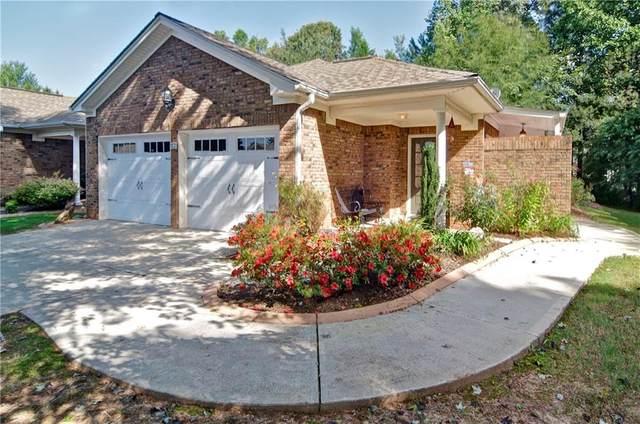 100 Countryside Court, Woodstock, GA 30189 (MLS #6778264) :: Path & Post Real Estate