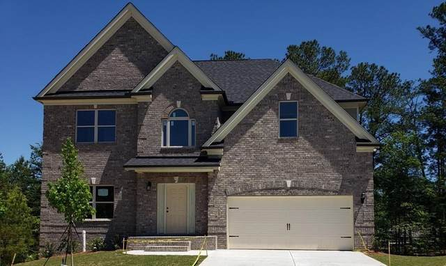 920 Overlook Path Way, Lawrenceville, GA 30045 (MLS #6778268) :: North Atlanta Home Team