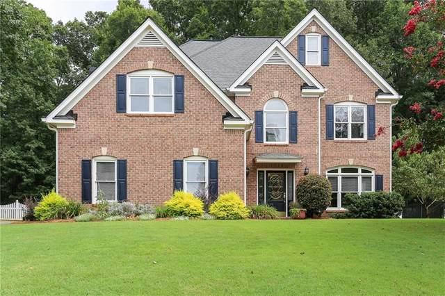 3070 Salisbury Drive, Alpharetta, GA 30004 (MLS #6778330) :: North Atlanta Home Team