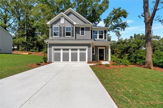 266 Oak Street, Jefferson, GA 30594 (MLS #6778358) :: Keller Williams