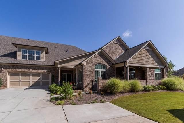 6075 Brookhaven Circle, Johns Creek, GA 30097 (MLS #6778368) :: North Atlanta Home Team