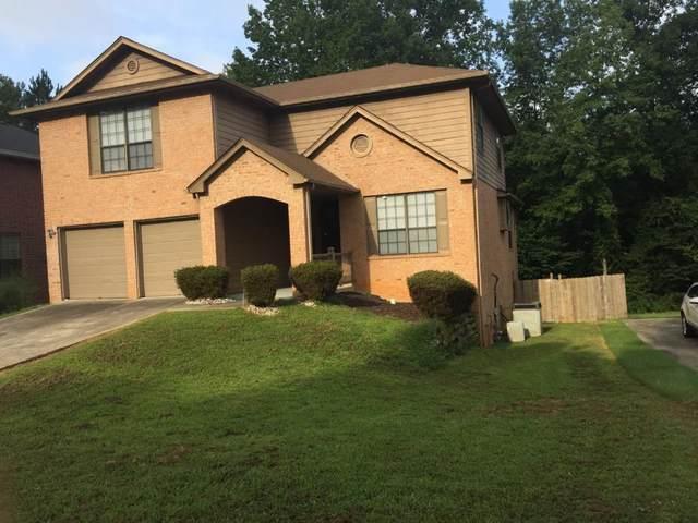 7043 Ivy Pointe Row, Austell, GA 30168 (MLS #6778373) :: North Atlanta Home Team