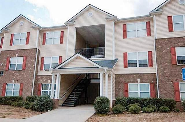 16104 Waldrop Cove, Decatur, GA 30034 (MLS #6778377) :: The Butler/Swayne Team