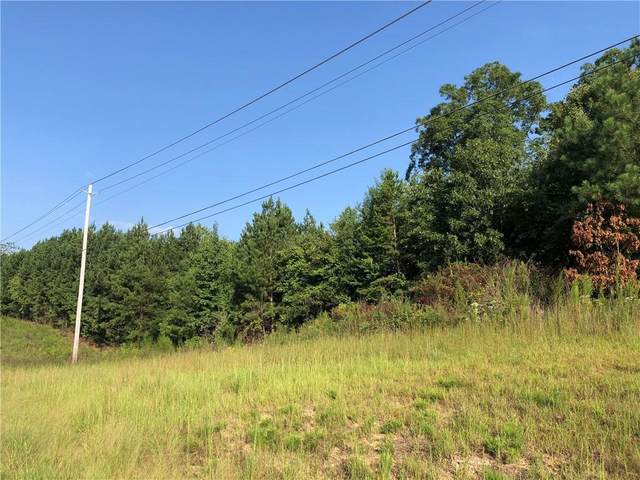 00 Highway 20, Cartersville, GA 30121 (MLS #6778381) :: The North Georgia Group
