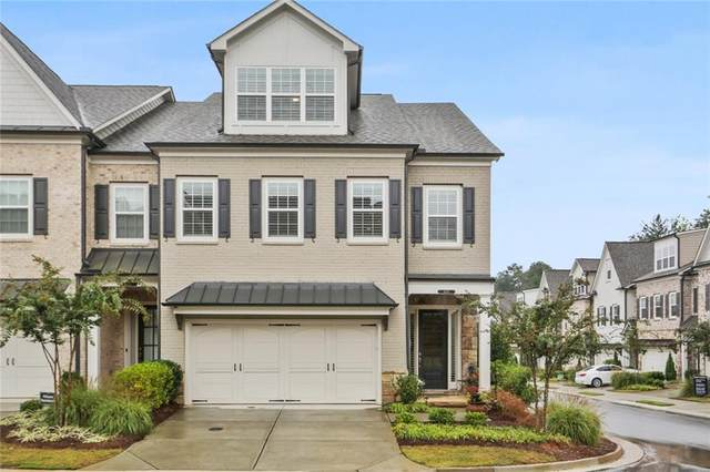4356 Jenkins Drive NE, Roswell, GA 30075 (MLS #6778392) :: Path & Post Real Estate
