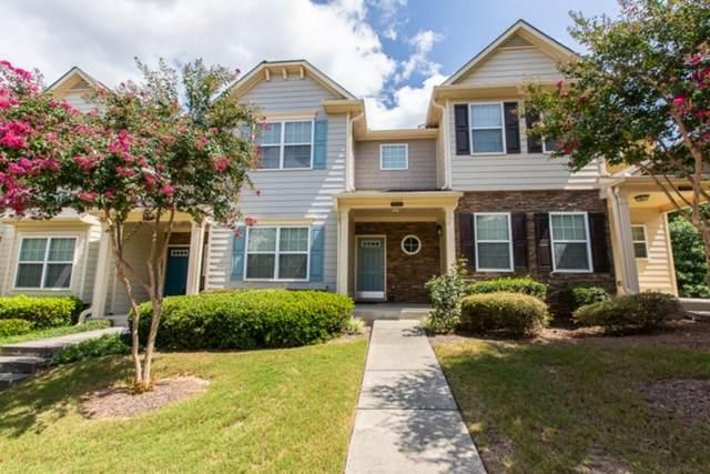 2721 Cedar Drive, Lawrenceville, GA 30043 (MLS #6778395) :: North Atlanta Home Team