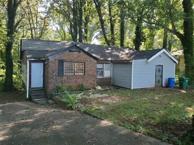 3179 Alston Drive, Decatur, GA 30032 (MLS #6778408) :: North Atlanta Home Team
