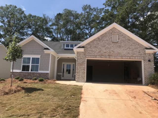 1115 Stonecreek Bend, Monroe, GA 30655 (MLS #6778445) :: The Cowan Connection Team