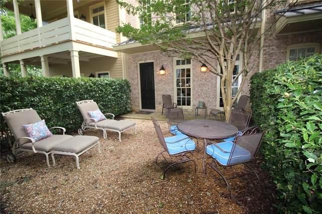 721 Hammond Drive, Woodstock, GA 30188 (MLS #6778464) :: Good Living Real Estate