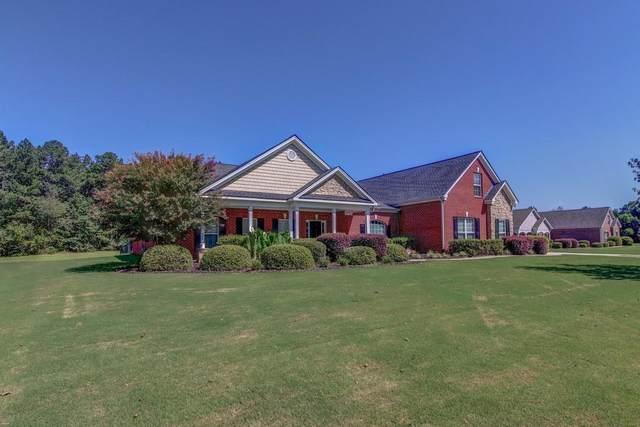 85 Casey's Way, Covington, GA 30014 (MLS #6778472) :: North Atlanta Home Team