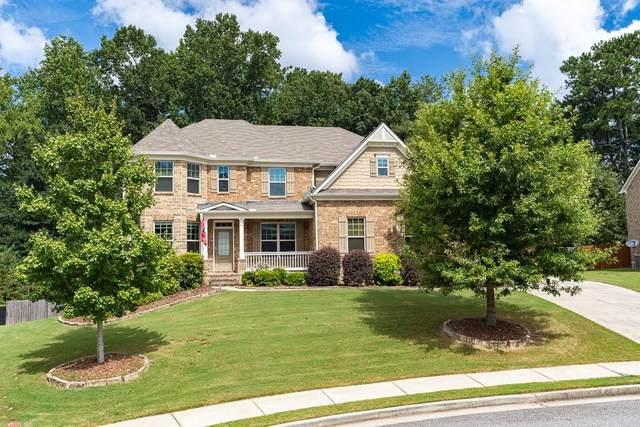 12390 Peyton Farm Way, Alpharetta, GA 30004 (MLS #6778476) :: North Atlanta Home Team