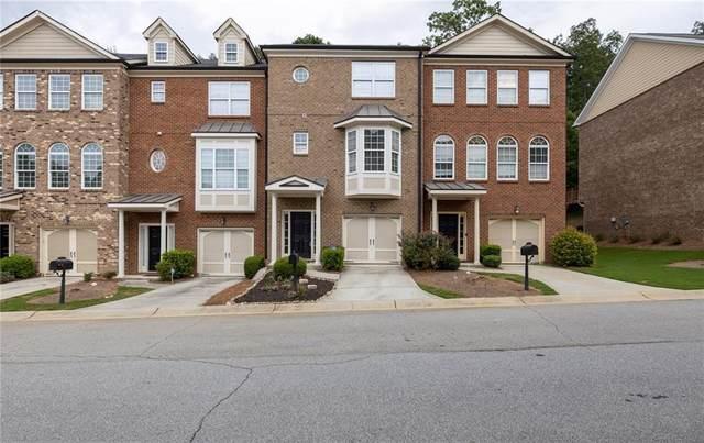 1953 Appaloosa Mill Circle NE, Buford, GA 30519 (MLS #6778480) :: Vicki Dyer Real Estate
