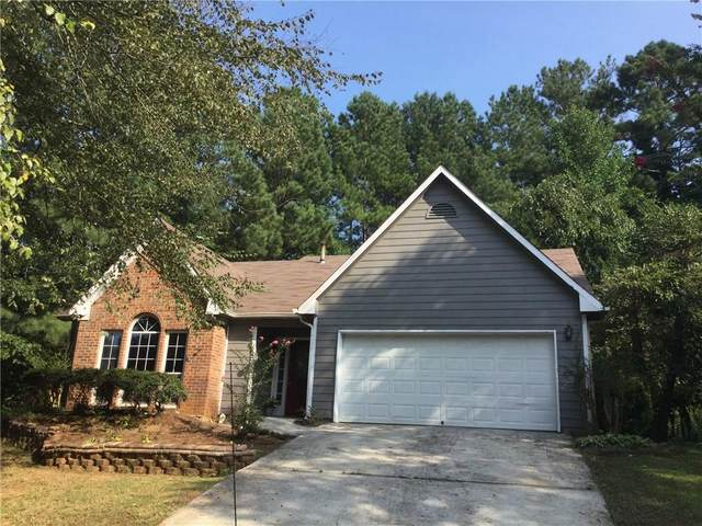714 Shore Lane, Lithonia, GA 30058 (MLS #6778486) :: The Hinsons - Mike Hinson & Harriet Hinson