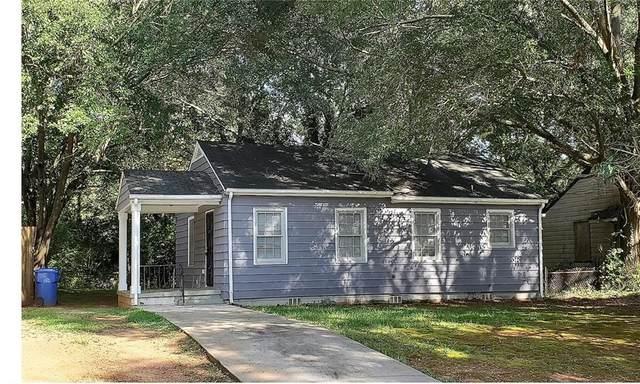 2234 Burroughs Avenue SE, Atlanta, GA 30315 (MLS #6778494) :: North Atlanta Home Team