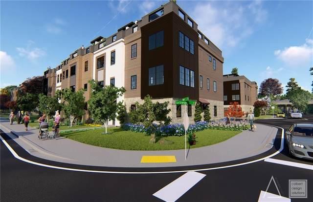 3 Newnan Views Circle #2, Newnan, GA 30263 (MLS #6778497) :: Path & Post Real Estate