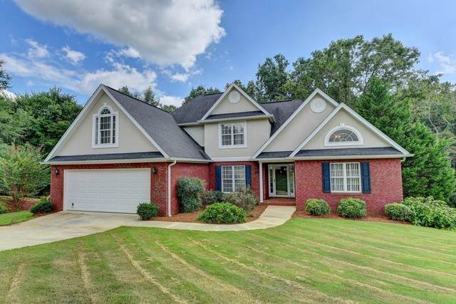 3710 Pebble Creek Point, Gainesville, GA 30506 (MLS #6778512) :: AlpharettaZen Expert Home Advisors