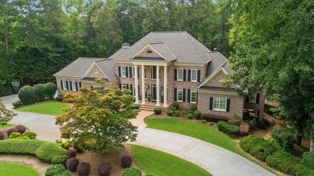 9155 Old Southwick Pass, Johns Creek, GA 30022 (MLS #6778528) :: Good Living Real Estate