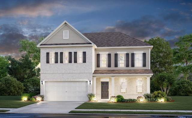 3432 High Shoals (Lot 169), Buford, GA 30519 (MLS #6778530) :: The Cowan Connection Team