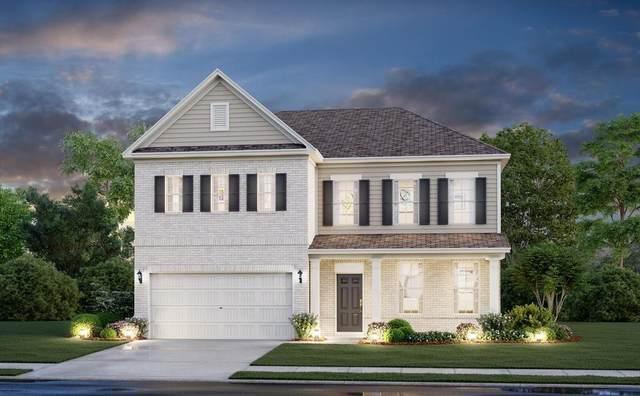 3432 High Shoals (Lot 169), Buford, GA 30519 (MLS #6778530) :: RE/MAX Prestige