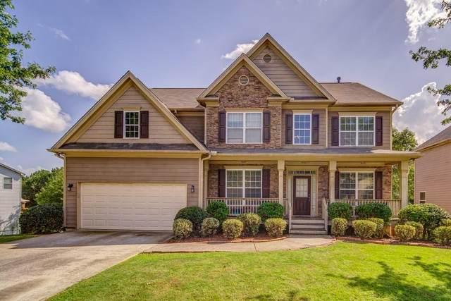 3675 Chestnut Meadows Drive, Douglasville, GA 30135 (MLS #6778535) :: North Atlanta Home Team